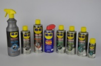 WD40 Specialist Bike Cleaning Care Kit 01