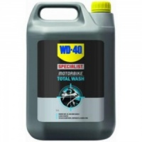 WD40 Total Wash 5 Litres