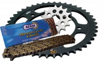 Afam Chain & Sprocket Kit - Bimota