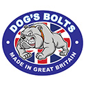 Brake Disc Bolts - Dog's Bolts