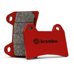 Brembo Sintered Road Front Brake Pads - Aprilia