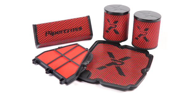 Triumph 955i Speed Triple 02-04 Pipercross Performance Upgrade Air Filter