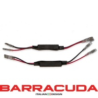 Barracuda LED Resistors 10W