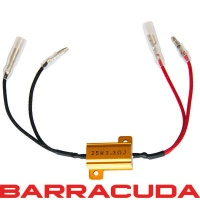 Barracuda LED Resistors 21W