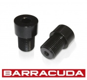 Barracuda Bar End Adaptors - Yamaha - YN1000