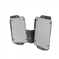 Triumph Tiger 900 Evotech Performance Radiator Cover 2020