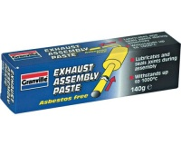 Granville Motorcycle Exhaust Assembly Paste