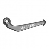 GB Racing Brake Lever Guard Replacement