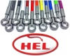 HEL Rear Brake Line Kits