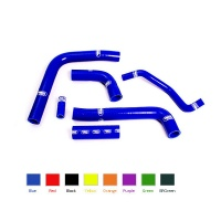 Samco Performance Hoses - BMW