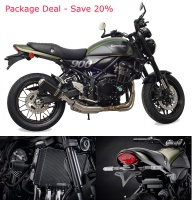 Kawasaki Z900RS Package Deal