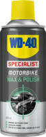 WD40 Wax & Polish 400ml